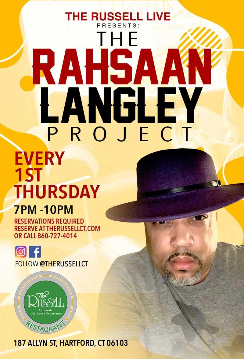 Rahsaan-Langley-Project