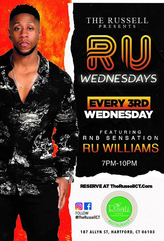 RU Wednesday